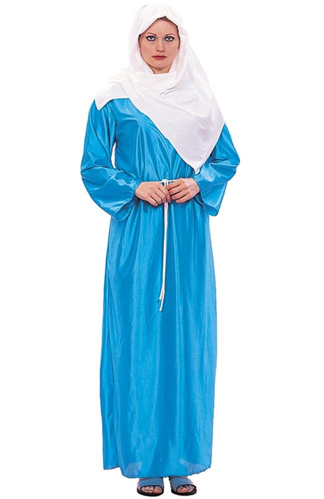 Virgin Mary Adult Womens Costume