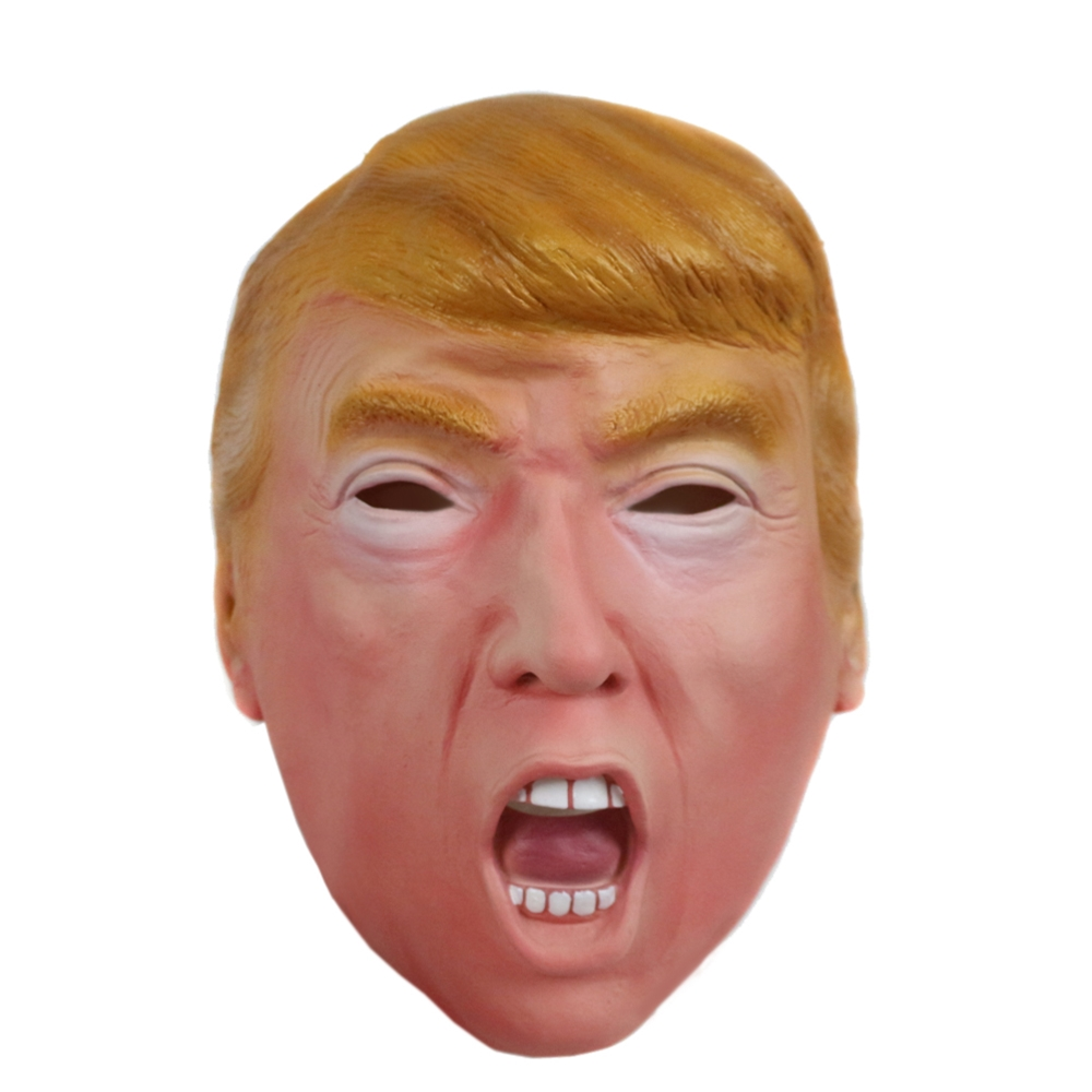 Donald Trump Mask 53